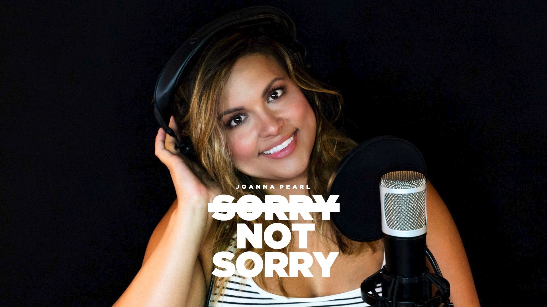 Sorry Not Sorry on YouTube