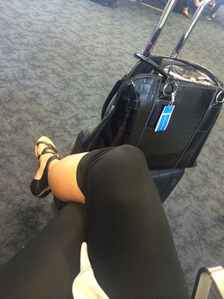 LAX Terminal 48B