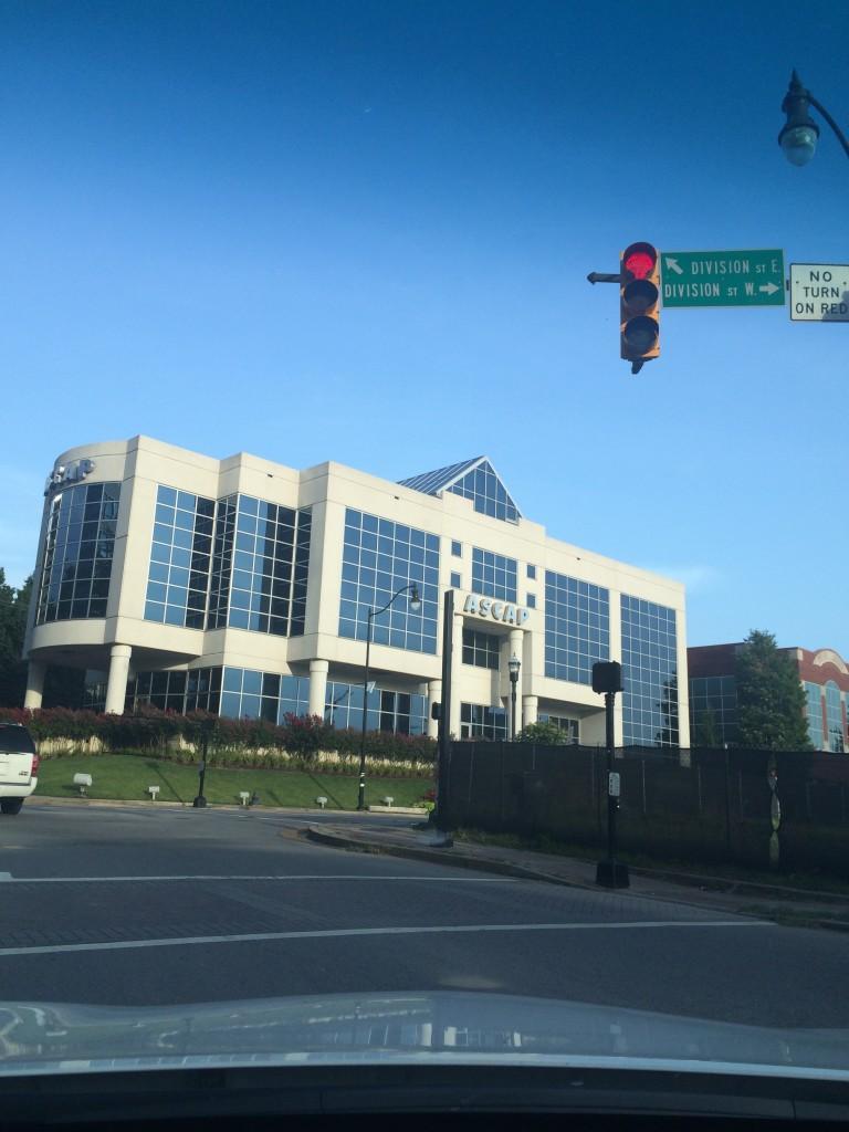 ASCAP Nashville