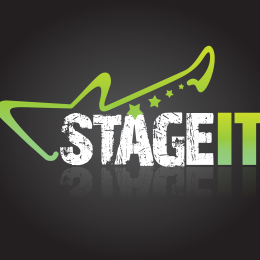 StageIt How-To