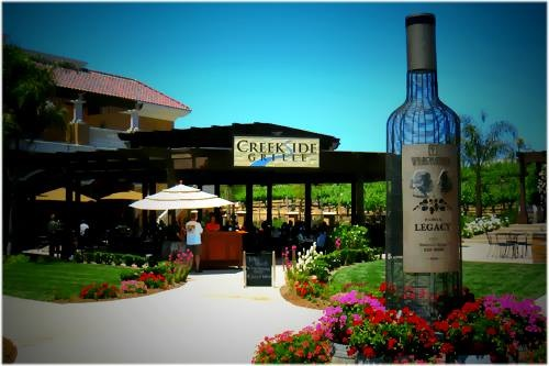 Wilson Creek Winery
