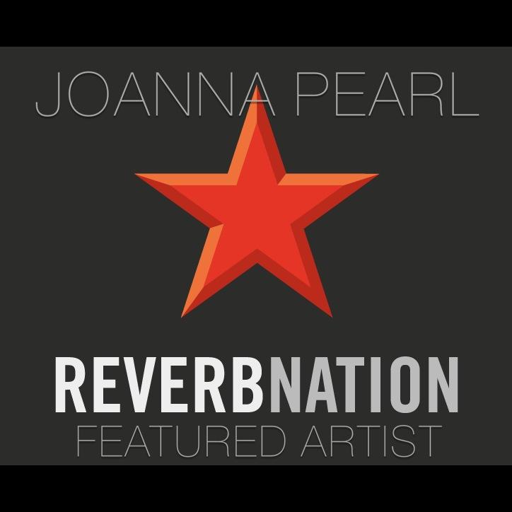 Reverbnation Featured Artist